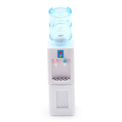 1:12 Scale Standing tall drinking fountains Dollhouse Miniature Toy Accessories>