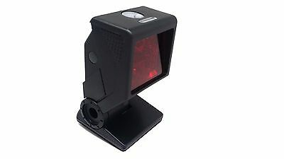 Honeywell 3580 Omnidirectional Laser Barcode Scanner with USB Cable (New)