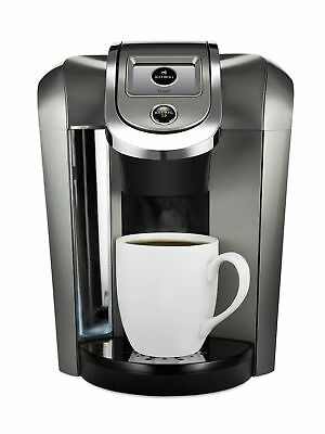 Keurig K500 Coffee Maker Single Serve 2.0 Brewing System   Non-Retail Pack..