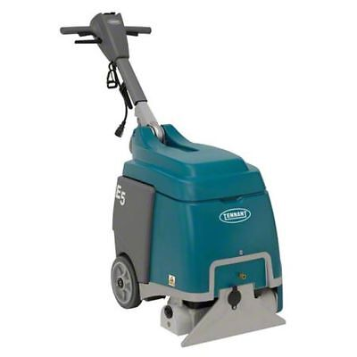 Tennant E5 Carpet Extracter 5 Gallon