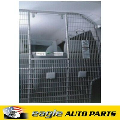 Mitsubishi Np Pajero Cargo Barrier Kit 2002 - 2006 New Genuine