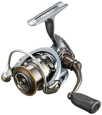 8827e11c51b DAIWA SPINNING FISHING reel 15 Luvias 1003 F/S EMS from Japan +Tracking  Number - £251.13   PicClick UK