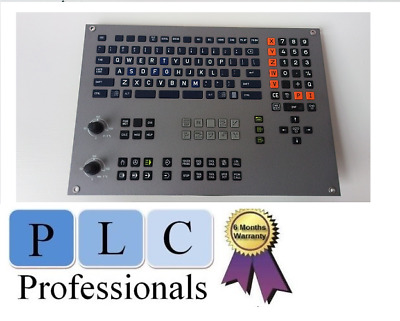 Heidenhain TE 520 B Keyboard for iTNC530 systems (UK VAT included in price)