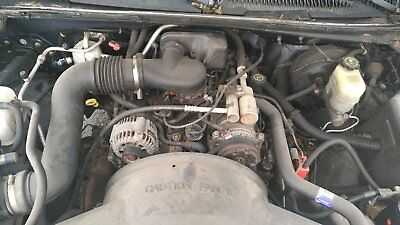 1999 Chevy 4.3L V6 engine