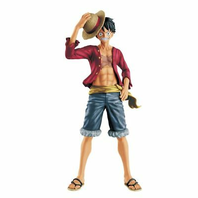 One Piece Luffy Memory Banpresto New Nueva Figure