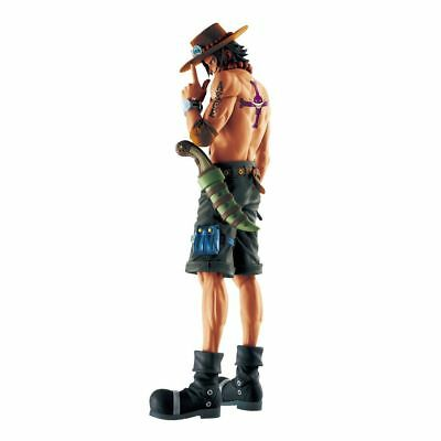 One Piece Portgas Memory Banpresto New Nueva Figure
