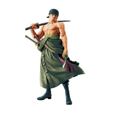 One Piece Zoro Memory Banpresto New Nueva Figure