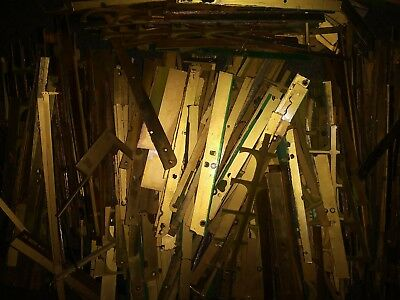 Gold Recovery Scrap 5 LBS of CLEAN CUT BOTH SIDES 100% GOLD PLATED CIRCUIT BOARD