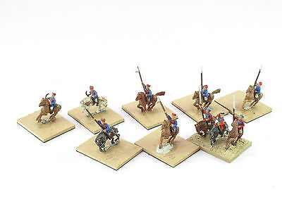 Essex Miniatures Han Chinese General Heavy Cavalry