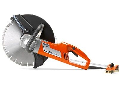 Husqvarna K3000 Wet Electric Power Cutter + IN STOCK TODAY + FREE SHIPPING