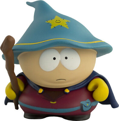 "SOUTH PARK: The Stick of Truth - Cartman 3"" Grand Wizard Vinyl Figure (Kidrobot)"