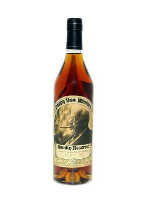 Pappy Van Winkle 15 Year Old Kentucky Straight Bourbon Whiskey 750ml