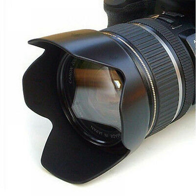 Genuine Shot Camera Accessories Lens Hood for Canon Shot EF-S 18-55mm F/3.5-5.6
