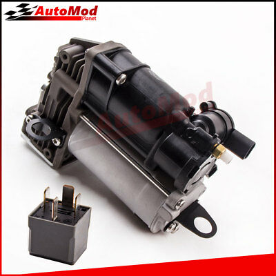 Air Suspension Compressor For Mercedes ML/GL-Class W164 2005-2011 1643201204