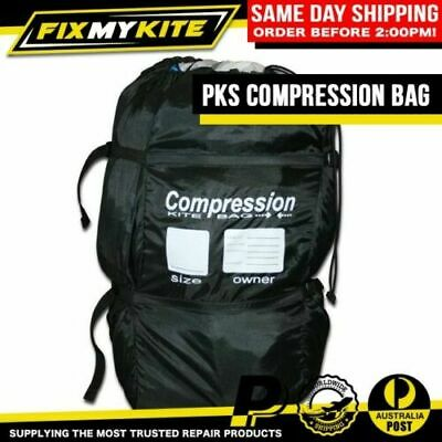 Lightweight Durable Large Kiteboard Kitesurf Kite Compression Travel Bag