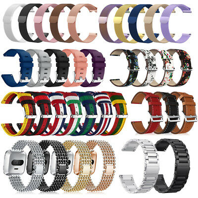 For Fitbit Versa Replacement Smart Watch Strap Bracelet Wrist Band Accessory US