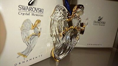 Swarovski Limitiert Ornament Ltd 2000 Engel Angel 243453  Ovp