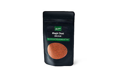 Magic Dust BBQ Rub 100 g BLACK EDITION (4063635)