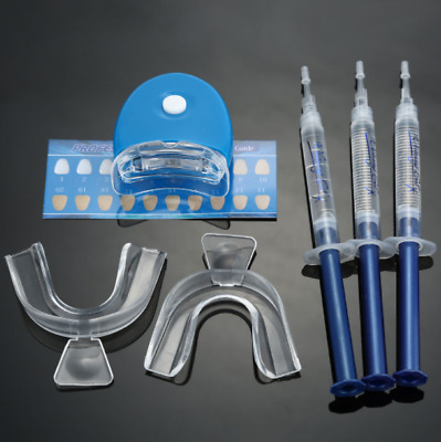 TEETH WHITENING KIT Hi Enjoy your Pearly White Smile Bright Smiles - Full Kit