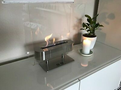 Iittala Fireplace in makellosem Zustand, 1390€ Neupreis