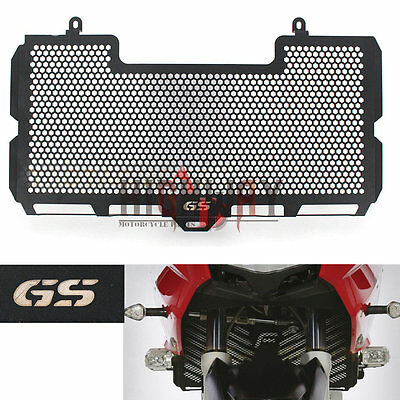 Motorcycle Radiator Guard Cover Grill Protector F BMW F650 F700GS F800GS F800R S