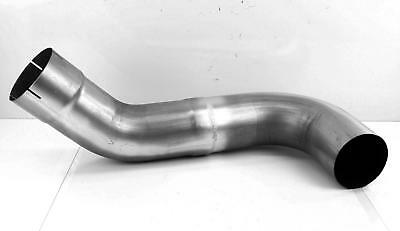 "5"" Aluminized Elbow for Kenworth"