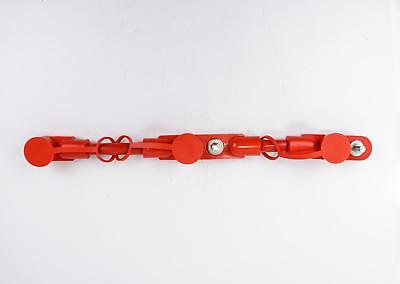 2/0 Battery Harness Cable, Red, 14""