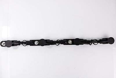 """2/0 Battery Harness Cable, Black, 21"""""""