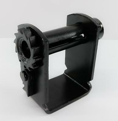 Storable Notched Slider Winch