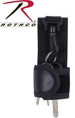 Silent Key Holder Police Security EMT Tactical Duty Belt Rothco 10582