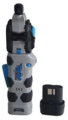 SpeedHex FlipOut 2 Rechargeable Power Driver with Removable Battery and Bonus