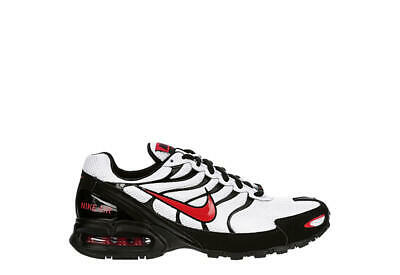 NIB Men's Nike Air Max Torch 4 IV Running  Training Shoes Invigor Reax White