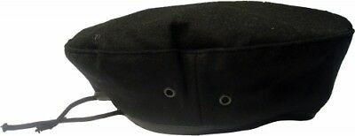Russian Army Naval Infantry Black Beret
