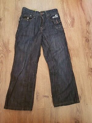 boys jeans age 10-11 new