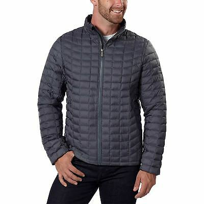 CLEARANCE! Ben Sherman Men's Quilted Jacket SIZE & COLOR VARIETY 75% OFF MSRP