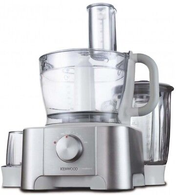 ROBOT CUCINA KENWOOD MULTIPRO FP735 nuovo - EUR 119,00 | PicClick IT