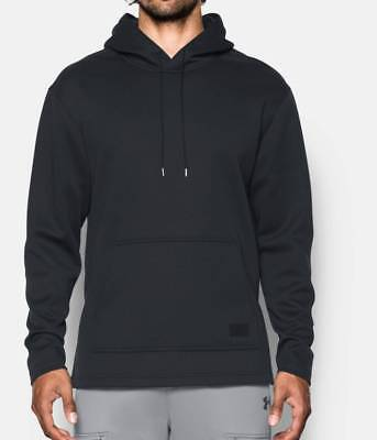 Under Armour Men's UA Pursuit Open Space Hoodie Hoody 1298647 New L