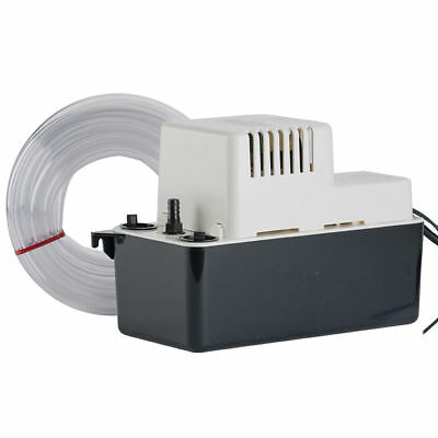 Little Giant (R) VCMA-20ULST Series Condensate Removal Pump with 1/30 HP, 115 V