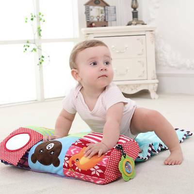 Children Letter Gym Game Play Mat Baby Crawling Rug Carpet Blanket Playmat