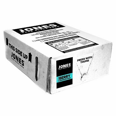Jones Soda Bag-in-Box Fountain Syrup, Select Flavor (3 gal.)