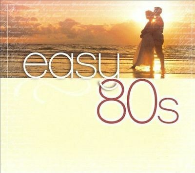 "Various Artists ""Easy '80s"" 10 CD Box Set Time Life"