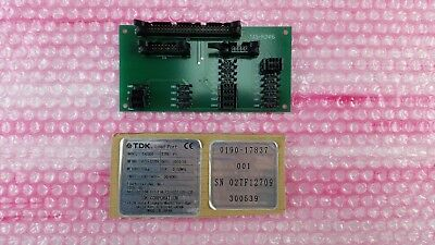 TDK TAS-RIN16 Backplane Interface Board PCB TAS300 Load Port