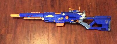 Nerf gun Longstrike CS-6 Sniper Rifle