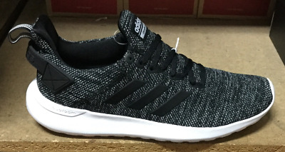 newest 61e1e 073ba Adidas Lite Racer BYD Men s Running Shoes Black White DB1592 Sz8-13 SS