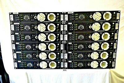 Motion Lab  Power Distro Rack Pack L5-20a (ONE)