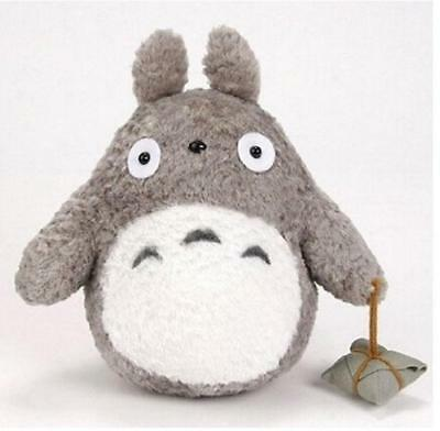 "NEW My Neighbor Totoro Plush Stuffed Toy Doll 5"" Kids Toys"