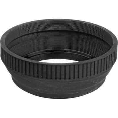 49mm Collapsible Rubber Lens Hood
