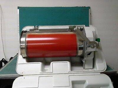 RISOGRAPH GR Color Drum (W) Bright Red AS IS