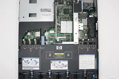 HP DL360G7 SERVER BLADE - Motherboard, Fans and Cover included (Ask about CTO)