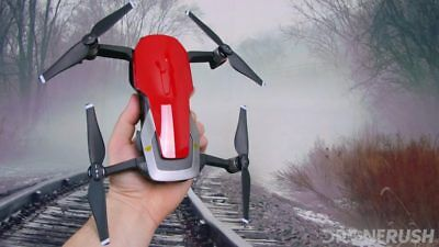 DJI Mavic Air - Flame Red Drone -  Sealed, new with warranty. 4K Video. Portable